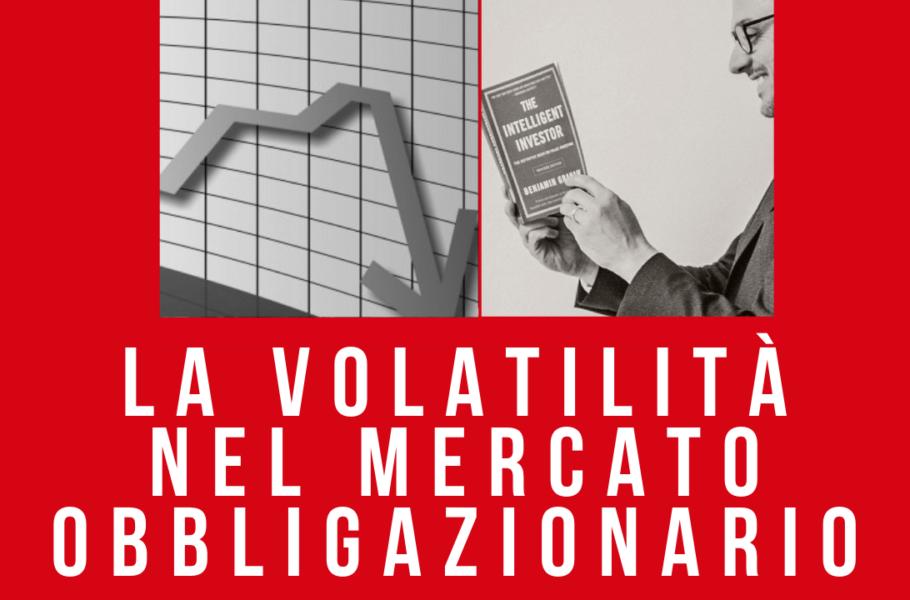Volatilità Mercato Obbligazionario