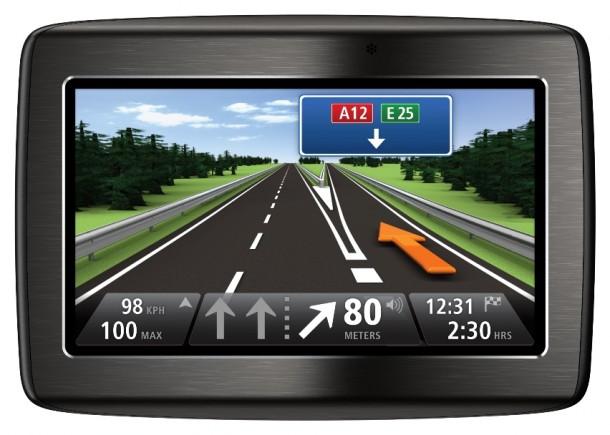 3281-NAVIGATORE-GPS-TOM-TOM-T.T-ONE-TOM-TOM